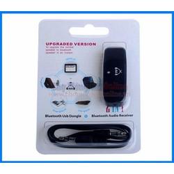 Usb Bluetooth Thế hệ 2 Music Receiver BT Dongle kết nối không dây
