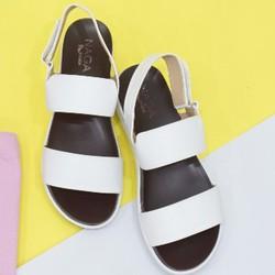 Giay sandal NAGASHOES phong cách hàn quốc giá rẻ