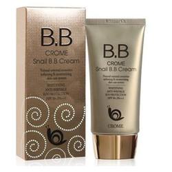 Sản phẩm BB Cream cao cấp CROME dành cho da dầu 50 ml