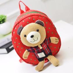 Ba lô Gấu Teddy cho bé yêu
