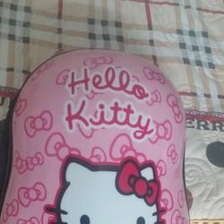 Balo xinh cho bé hình Hello Kitty
