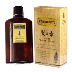 Thuốc kích mọc tóc và ngăn rụng tóc Kaminomoto 150ml Nhật