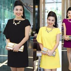 Đầm suông Lê Khánh