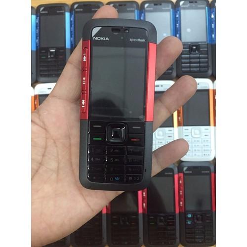 Điện Thoại Nokia 5310 XPRESSMUSIC main zin chính hãng có pin và sạc Bảo hành 12 tháng - 3969953 , 3457672 , 15_3457672 , 450000 , Dien-Thoai-Nokia-5310-XPRESSMUSIC-main-zin-chinh-hang-co-pin-va-sac-Bao-hanh-12-thang-15_3457672 , sendo.vn , Điện Thoại Nokia 5310 XPRESSMUSIC main zin chính hãng có pin và sạc Bảo hành 12 tháng