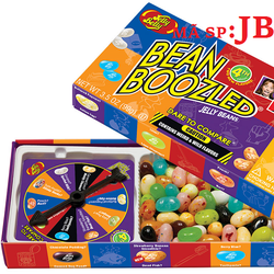 Kẹo thối Bean Boozled 100g