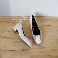 Giày gót vuông VEDETTE 0667