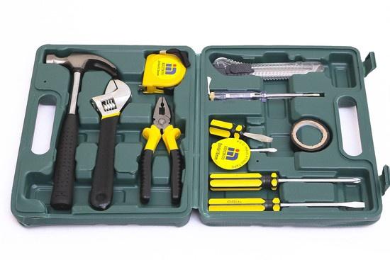 bộ dụng cụ sửa chữa 12 món - cungmua.com - giảm giá