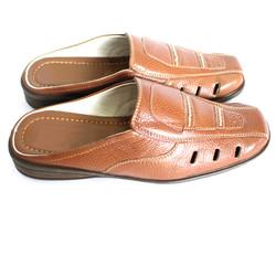 Giày Sabo Nam Nâu Thiết Kế Đơn Giản Tinh Tế
