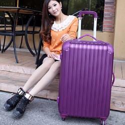 Va li kéo du lịch, thời trang
