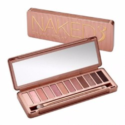 Bộ phấn mắt cao cấp Naked 3 - Urban Decay Mỹ