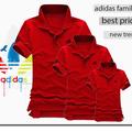 Bộ áo thun gia đình Adidass