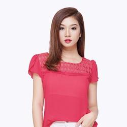 Áo kiểu nữ đẹp dễ phối đồ, nhiều màu mẫu mới 2016