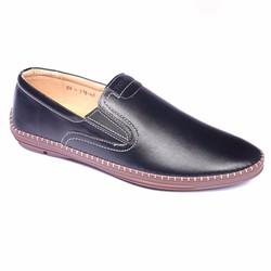 Giày da mềm năng động