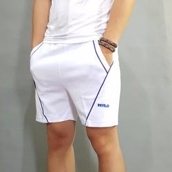 Quần short thể thao ống ngắn gym, chạy bộ, chơi thể thao cho nam QT48A