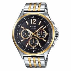 Đồng hồ nam Casio chính hãng 6 kim, chống nước 50M, E303SG