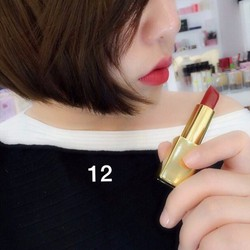Son The face shop Collagen Ampoule Lipstick