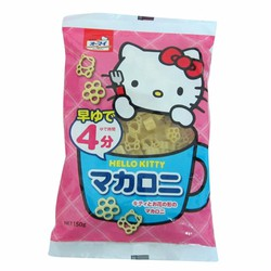 Nui hình Hello Kitty và Hoa 150gr