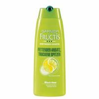 Dầu gội dành cho tóc dầu garnier fructis 250ml