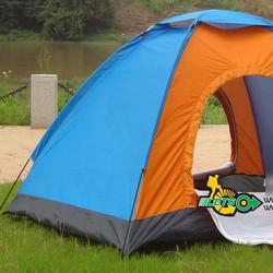Lều cắm trại 4 người 200x200x135cm
