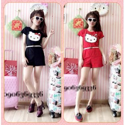 Jum Short Kitty Nana MT-J135