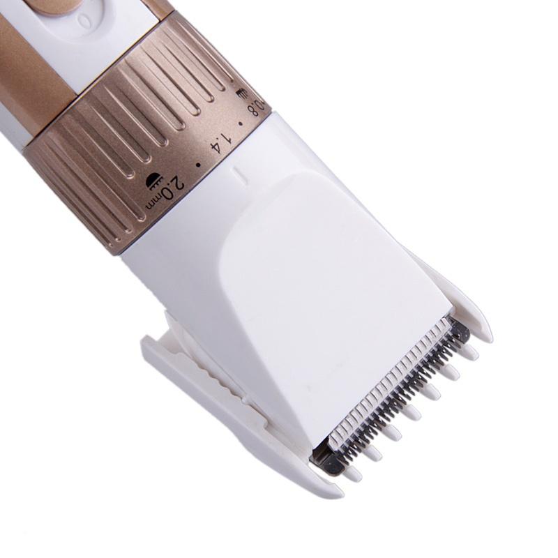 Tông đơ cắt tóc Kemei KM-9020