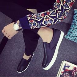 Giày lười nam phong cách, sành điệu - Mã MM3057