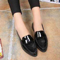 Giày Loafer thời trang - G0252
