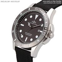 Đồng hồ thời trang quân đội oDo - Mã số: DH1690