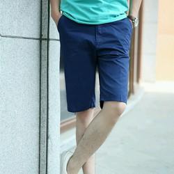hàng nhập quần shorts nam kaki nhiều màu