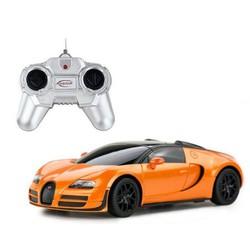 Xe điều khiển từ xa Rastar Bugatti Veyron 16.4 Grand Sport Vitesse