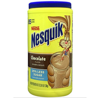 BỘT CHOCOLATE NESTLE NESQUIK 1,38KG CỦA MỸ