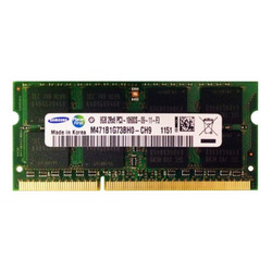 Bộ nhớ Ram Laptop DDR3 Bus 1333-1600 8GB, KINGSTON