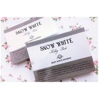 Tắm Trắng Snow White- Hàn Quốc