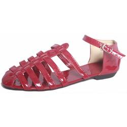 Giày Mọi Dép Bệt Sandal Nữ Quai Ngang
