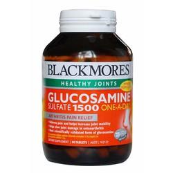 Blackmores Glucosamine Sulfate 1500 Giảm viêm khớp