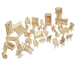 đồ chơi ghép hình 3D 184  chi tiết phát triển tư duy cho bé
