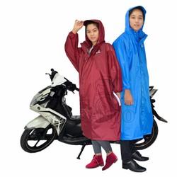 Áo mưa Bisur dây kéo - Size 2XL-RANDO