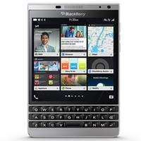 Điện thoại BlackBerry Passport Silver 32Gb