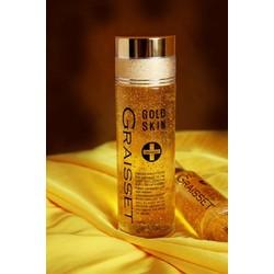 Nước hoa hồng tinh chất vàng Graisset