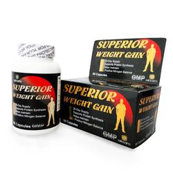 Viên uống tăng cân tăng cơ Superior Weight Gain
