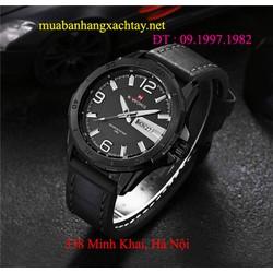 Đồng hồ cao cấp, thời trang dành cho Nam