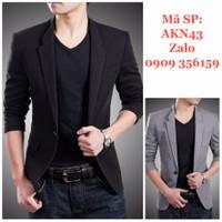 Áo vest Blazer- Hàng loại 1