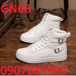 Giày nam phong cách Hàn Quốc - GN68