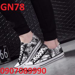 Giày mọi nam phong cách - GN78