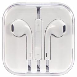 Tai nghe iPhone 5 cũ đúng zin theo máy