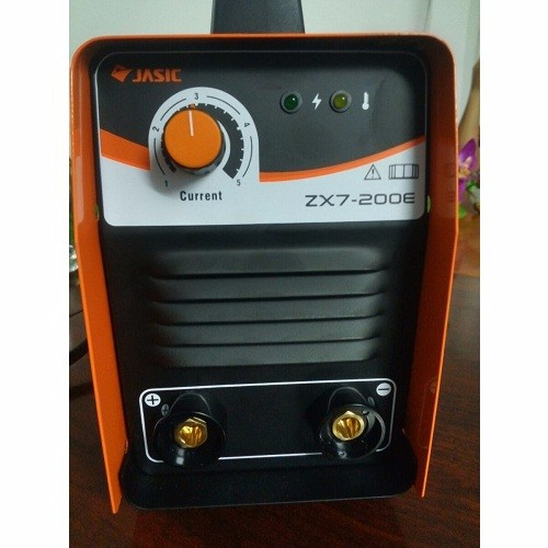 Máy hàn điện tử Jasic ZX7-200E - PK - 10398878 , 3626947 , 15_3626947 , 2570000 , May-han-dien-tu-Jasic-ZX7-200E-PK-15_3626947 , sendo.vn , Máy hàn điện tử Jasic ZX7-200E - PK