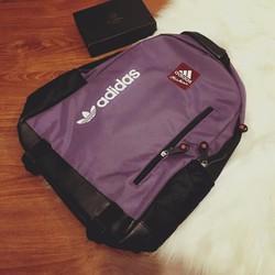 Ba Lô Đi Học Adida-s - Vừa laptop 16 inchs