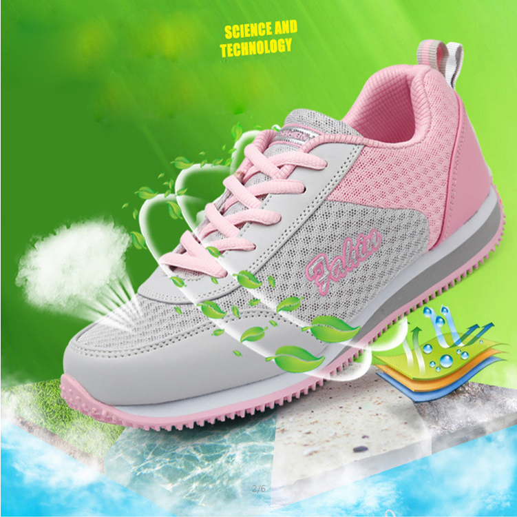 Giày thể thao nữ HNP GN065 4