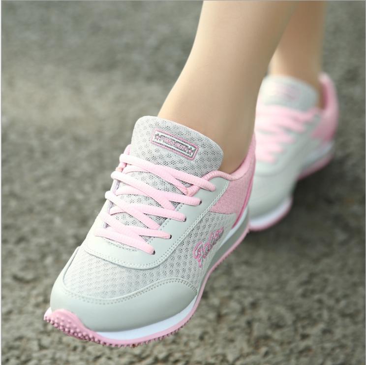 Giày thể thao nữ HNP GN065 3