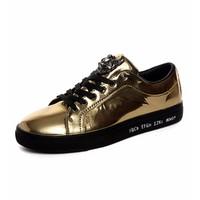 giày sneaker da bóng abcd Mã: GH0374 - VÀNG